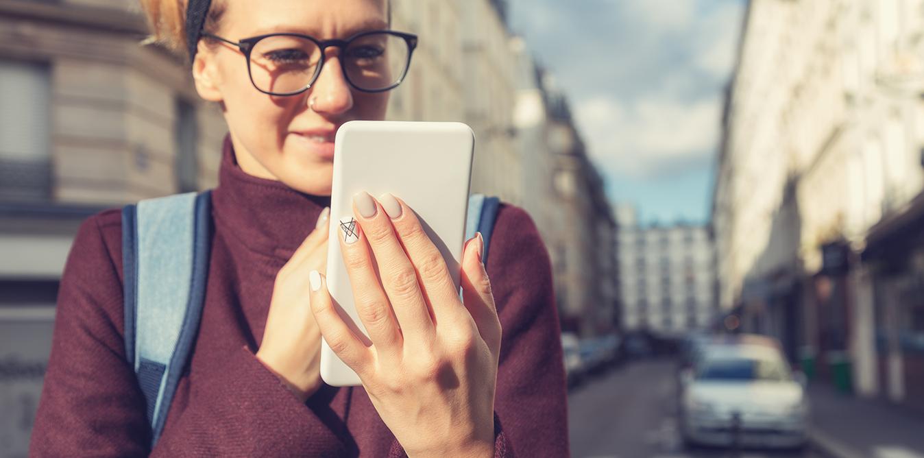 Apotin asiakasportaalia voi käyttää myös mobiilisovelluksella