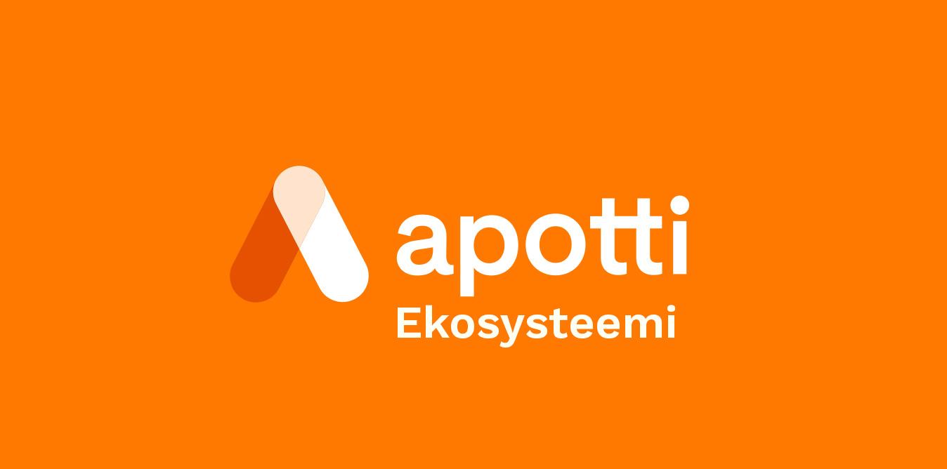 Apotti-ekosysteemi tiedottaa