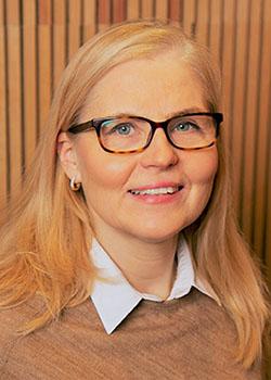 Marjo Berglund